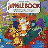 ORIGINAL SOUNDTRACK / JUNGLE BOOK