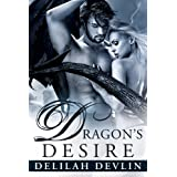 Dragon's Desire ~ Delilah Devlin