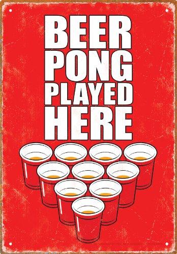 blechschild-beer-pong-hier-gespielt-metall-teller-new-lizenzprodukt-geschenk-toys-30037