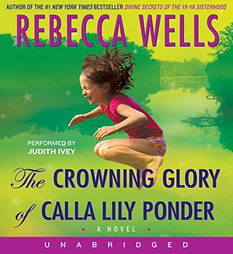 The Crowning Glory of Calla Lily Ponder CD PDF