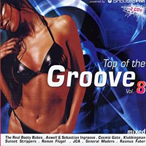 Top Of The Groove Vol. 8