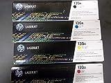 HP CF350A 4 Color Set (CF350A/CF351