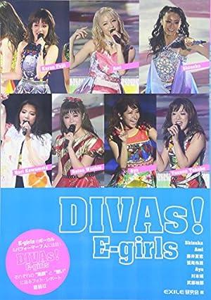 E-girls DIVAs!
