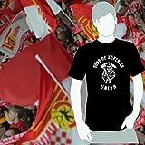 World of Football T-Shirt sons of Köpenick Union schwarz