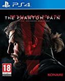Cheapest Metal Gear Solid V The Phantom Pain  Day One Edition on PlayStation 4