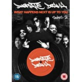 Dubplate Drama - Series 2 [DVD]by Luke Hyams