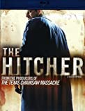The Hitcher (2007) [Blu-ray]