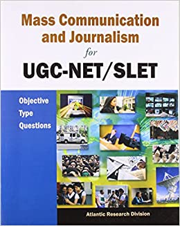 Mass Communication And Journalism for UGC-NET/SLET price comparison at Flipkart, Amazon, Crossword, Uread, Bookadda, Landmark, Homeshop18
