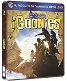 I Goonies (Ltd Steelbook) [Italia] [Blu-ray]