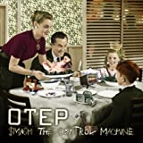 Smash the Control Machine [Import CD +DVD + BOOK]