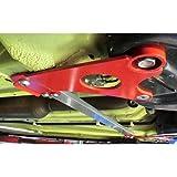 スイフト スポーツ ZC32 ローハイトフロア補強キット