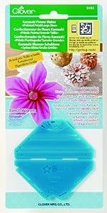 Clover Kanzashi Flower Maker (Pointed Petal/Large)