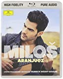 Aranjuez-[Blu-ray-Audio]