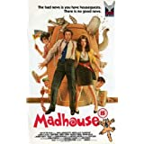 Madhouse [VHS][1990]by Richard Alexander