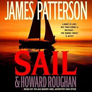 Sail | [James Patterson, Howard Roughan]