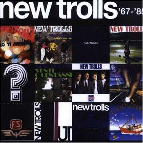 New Trolls - Quei favolosi anni