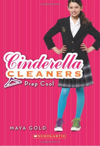 Cinderella Cleaners #2: Prep Cool (Cinderella Cleaners compare prices)