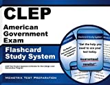 CLEP American Government Exam Flashcard