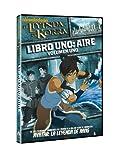 Leyenda De Korra: Libro Uno. Aire [DVD] en Castellano