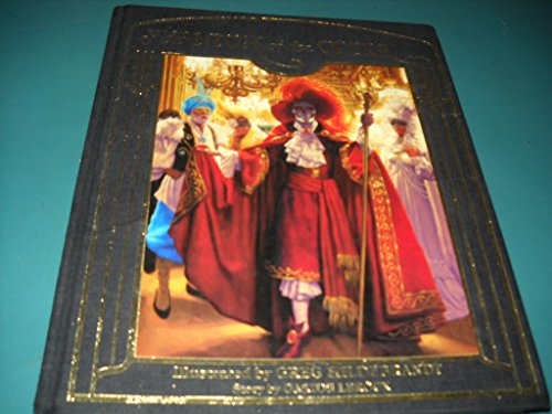 The phantom of the Opera / illustrated by Greg Hildebrandt ; story by Gaston Leroux