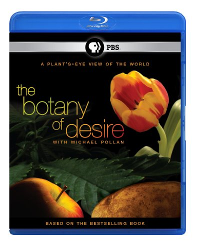 Buy The Botany of Desire [Blu-ray] Posters