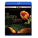 Botany of Desire [Blu-ray]