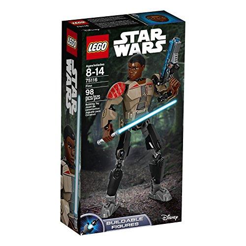 LEGO Star Wars Finn 75116 JungleDealsBlog.com