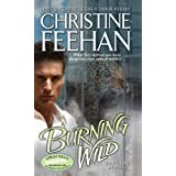 Burning Wildby Christine Feehan