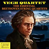 The Essential Beethoven String Quartets