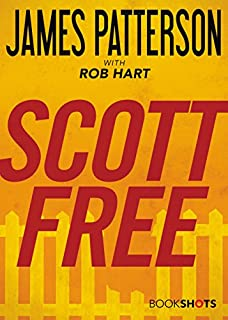 Book Cover: Scott free