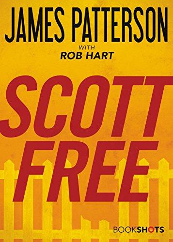 Book Cover: Scott free