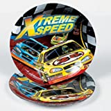 Extreme Speed Dinner Plates Case Pack 13