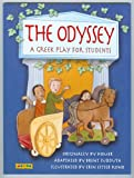 img - for The Odyssey: A Greek Play for Students book / textbook / text book