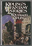 John Brunner Presents Kipling's Fantasy: Stories (0312853548) by Brunner, John