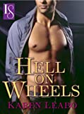 img - for Hell on Wheels: A Loveswept Classic Romance book / textbook / text book