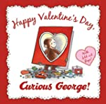 Happy Valentine's Day, Curious George