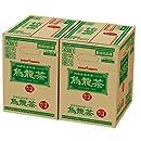 [2CS] ポッカサッポロ 烏龍茶 (2L×6本)×2箱