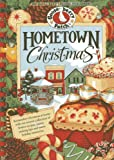 img - for Hometown Christmas: Remember Christmas at home with our newest collection of festive recipes, merrymaking tips and warm holiday memories (Seasonal Cookbook Collection) book / textbook / text book
