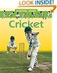 Starting Sport: Cricket