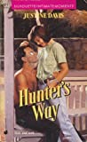 Hunter's Way (Silhouette Intimate Moments #371) (0373073712) by Justine Davis