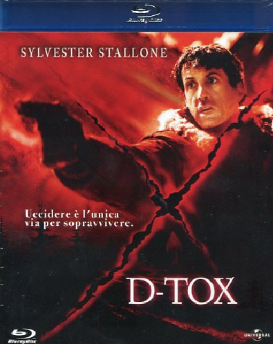 D-tox [Blu-ray] [IT Import]
