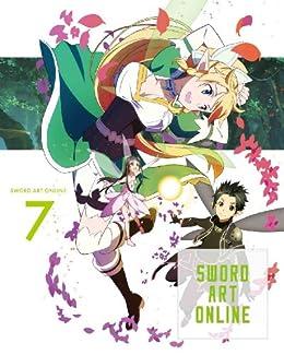 ソードアート・オンライン 7(完全生産限定版) [Blu-ray]