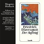 Der Auftrag | Friedrich Dürrenmatt