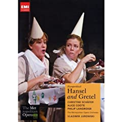 Humperdinck: Hansel & Gretel [DVD] [Import]