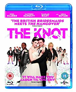 The Knot [Blu-ray]