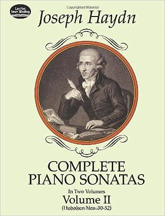 Complete Piano Sonatas, Vol. 2: Hoboken Nos. 30-52