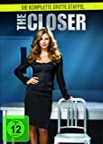 The Closer, Season 3