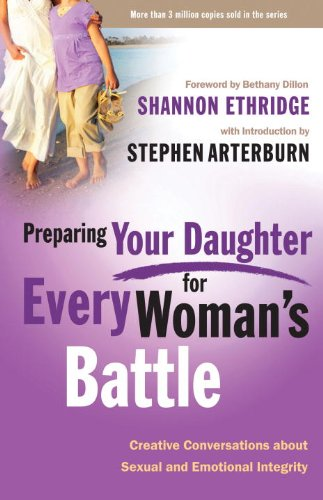 Preparing Your Daughter for Every Woman
