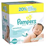 by Pampers   477 days in the top 100  (646)  Buy new:  $15.23  $10.97  34 used & new from $9.50