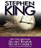 Stephen King Two Past Midnight: Secret Window, Secret Garden (Four Past Midnight)